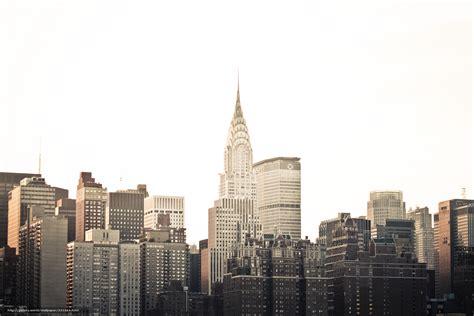wallpaper new york city buildings free desktop
