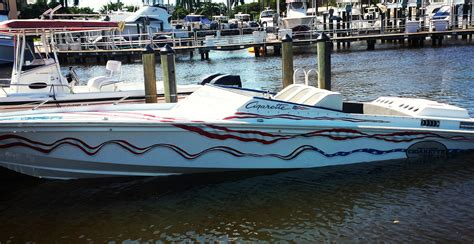 cigarette boat auction cigarette 1972 for sale for 5 000 boats from usa