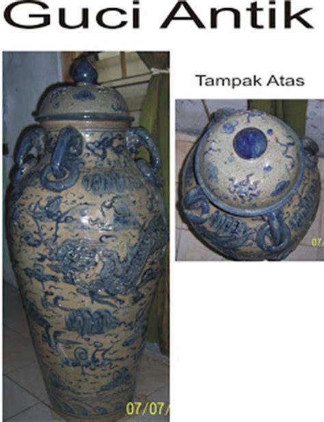 Barang Antik Dinasti Ming bandar barang antik bertuah usia ratusan tahun pusat jual