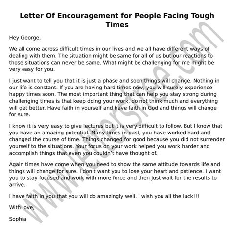 Official Letter Format Through Another Person free sle letters business letter format exles and