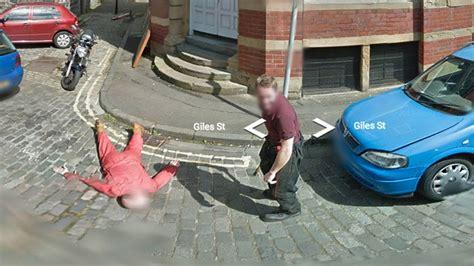imagenes impactantes de google street view escocia la polic 237 a resuelve el asesinato perpetrado