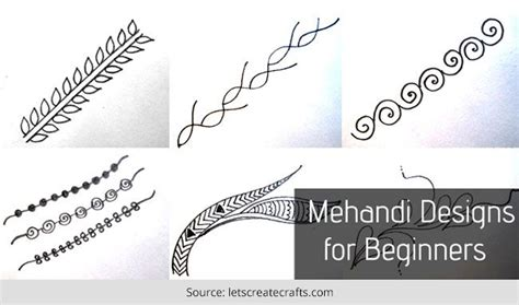 step by step tutorial for henna pattern our external how to apply henna mehndi designs step by step tutorial