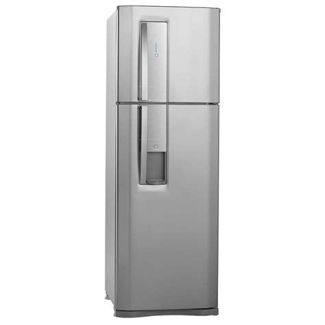 Dispenser Electrolux geladeira electrolux free duplex dw42x c dispenser