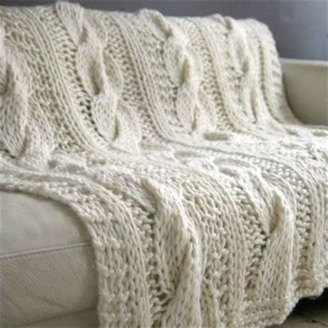 chunky cable knit comforter best chunky cable knit blanket products on wanelo