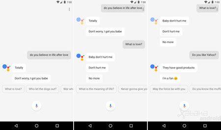 preguntas para hacerle a siri en ingles google assistant a fondo todo lo que puedes hacer con