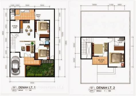 desain rumah 3 kamar mushola desain rumah 3 kamar tidur 1 mushola desain rumah mesra