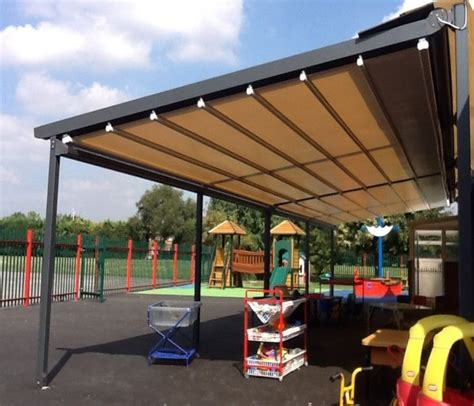 pergola with retractable awning 1000 ideas about retractable pergola on pinterest