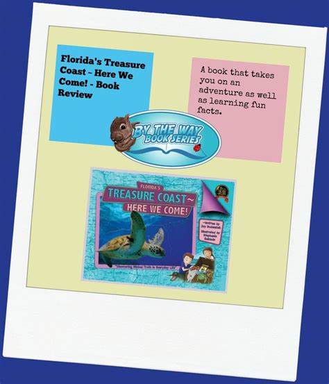 rescue florida books florida s treasure cost here we come book review