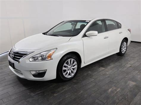 2015 Altima Engine by Lease Only 2015 Nissan Altima 2 5 S 4 Cylinder Engine