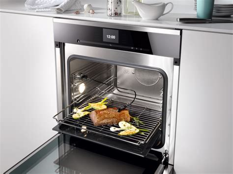 Oven Combi new miele dgc 6660 steam combi oven
