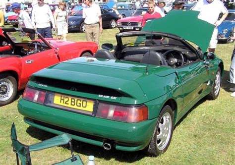 1994 lotus elan photos informations articles bestcarmag com