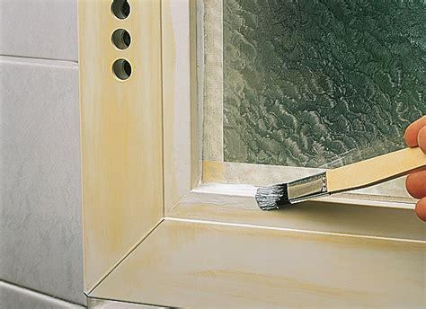 Türrahmen Neu Lackieren by Kunststofffenster Lackieren