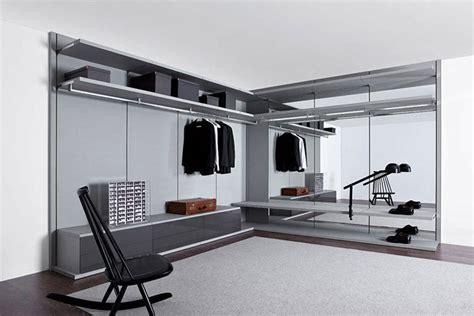 cabina angolare 25 modelli di cabina armadio angolare mondodesign it