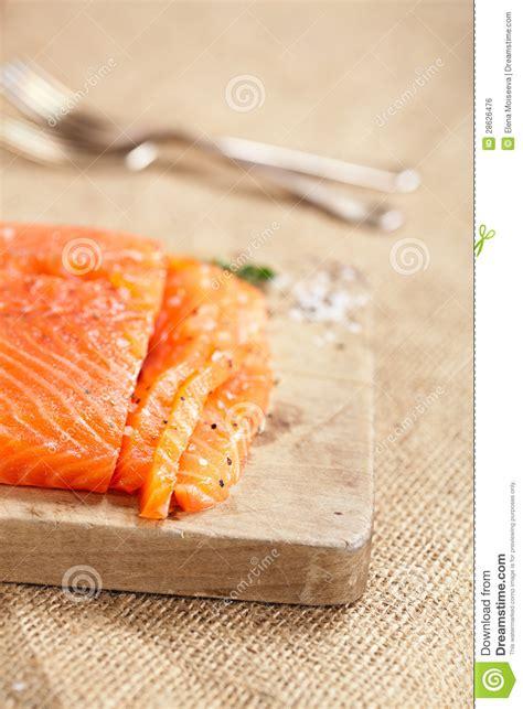 diy smoked salmon diy spiced lox recipe dishmaps