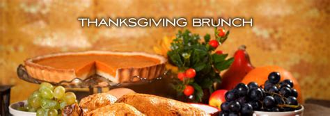 take the stress out of turkey day be pered at bistro 880 s thanksgiving brunch 880 bistro