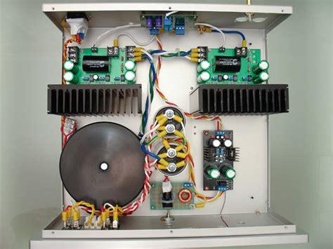 lm3886 stereo diy daddiest diy bpa300 6x lm3886 300w audio amplifier