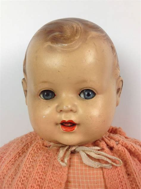 composition doll 117 best vintage composition baby dolls images on