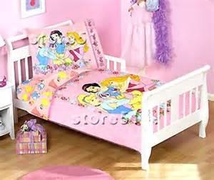 Cheap disney princesses quilt comforter kids toddler crib size for