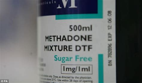 Methadone Detox Uk by Will The Coalition Get To Grips With The State Sponsored