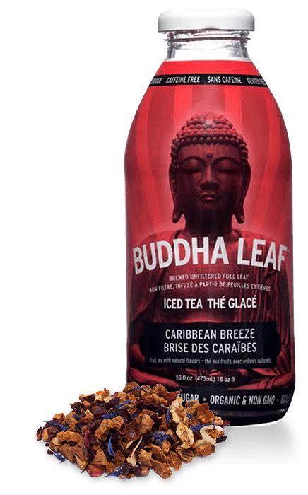 Buddha Leaf Berry Detox by Iced Teas Buddha Leaf