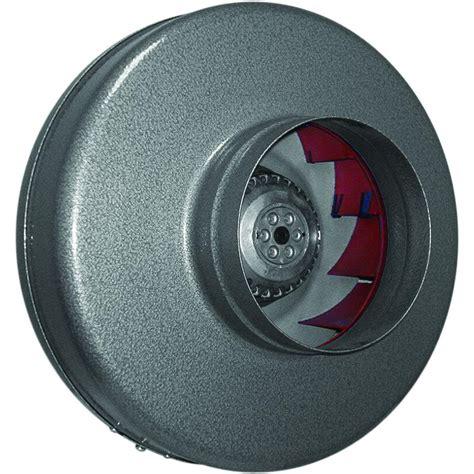 most powerful ducted fan vortex 6 in powerfan inline duct fan vtx600 the home depot