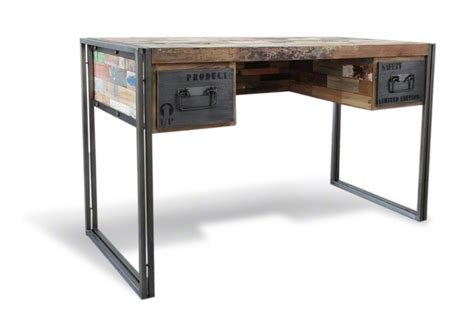 Upcycled Desk by Oceana Upcycled Desk Architecture