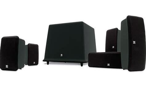 boston acoustics mcs 130 home theater speaker system