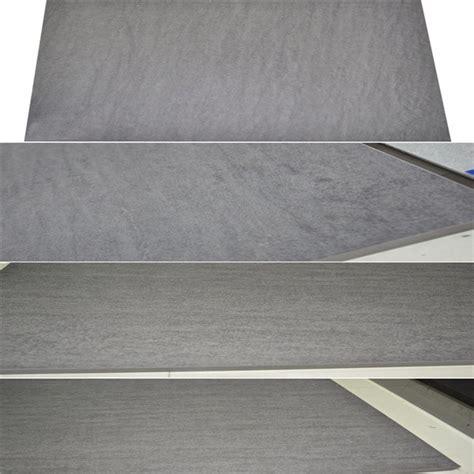 20mm thickness porcelain tiles/car park tiles design/gray