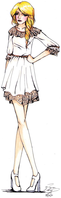 fashion illustration meaning in fashion illustration fashion