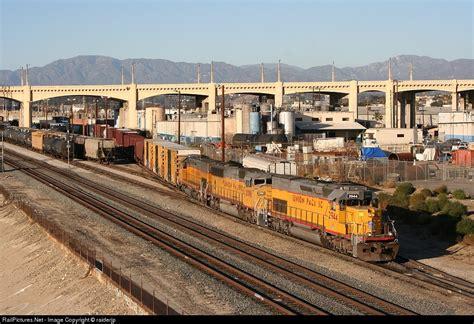 Union Pacific Mba Internship by Locomotive Details