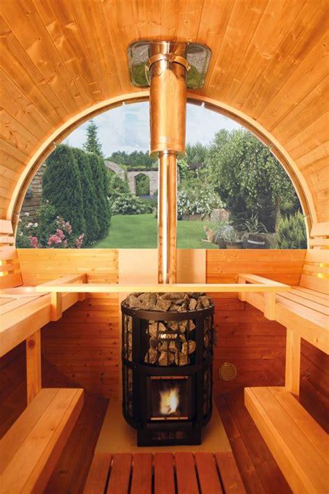 Outdoor Sauna Bauen by Die Besten 17 Ideen Zu Gartensauna Auf Sauna