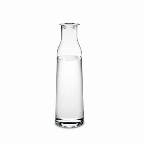 Nebeneingangstür Mit Glas by Holmegaard Minima Glas Karaffe Mit Deckel 140 Cl Design