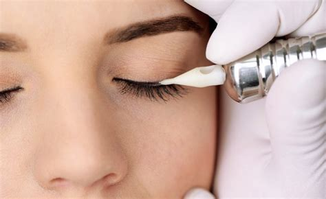 permanent eyeliner university dermatology center indiana