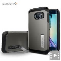 Samsung S6 Edge Mei Powerful Casing Cover Armor Bumper samsung galaxy s6 edge cases and covers