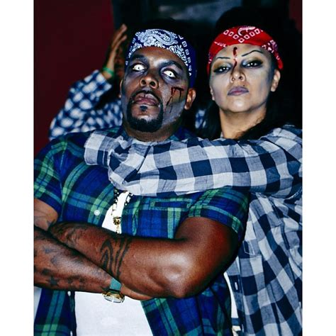 rihanna gangster the gallery for gt cholo chola costume