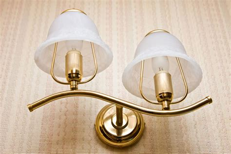 How To Make A Sconce Light Fixture how to install a wall sconce light fixture ebay