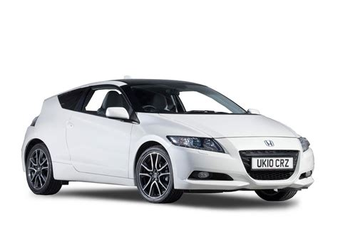 honda uk honda cr z coupe 2010 2016 carbuyer
