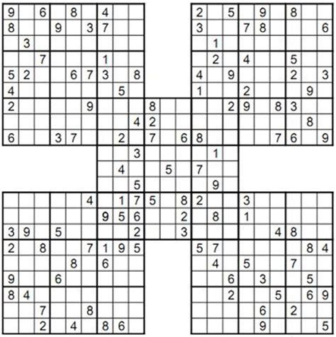 printable sudoku high fives high five sudoku puzzles printable quotes