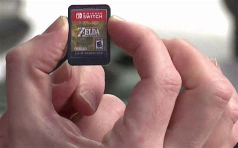 Switch Catridge 6 In 1 why the nintendo switch cartridges taste revolting