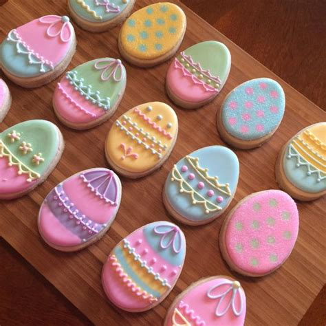 decorated cookies ideas 1000 ideas about easter cookies on cookies