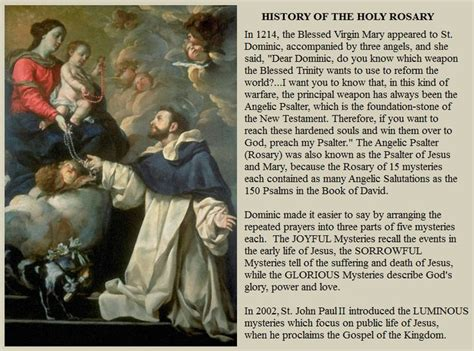 rosary origin 17 best images about most holy rosary of the blessed