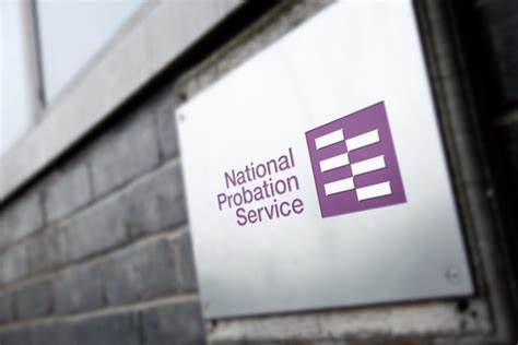 Search For On Probation National Probation Service Gov Uk