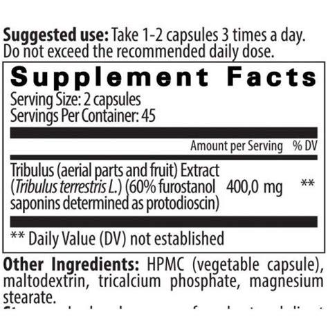 best tribulus supplement best tribulus supplement 90 capsules potent