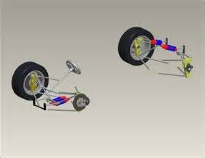 Car Shocks En Francais Formula Sae Mcgill Racing Team Suspensions