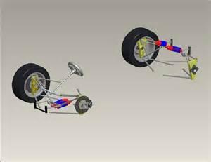 suspension design formula sae mcgill racing team suspensions