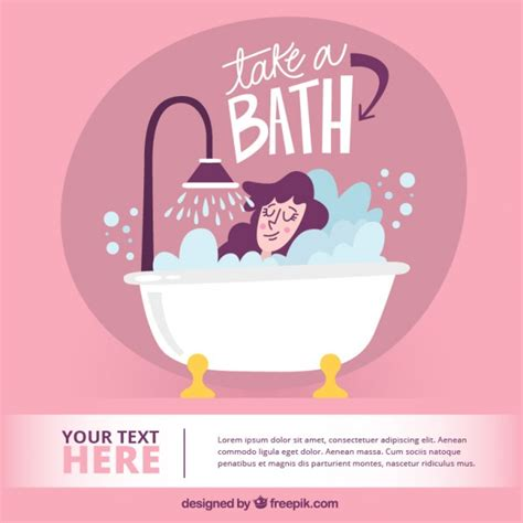 bathtub illustration bathtub vectors photos and psd files free download