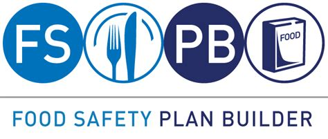plan builder food safety plan builder