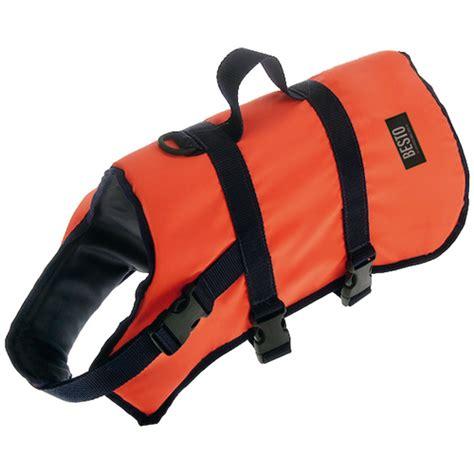 reddingsvest winkel besto honden zwemvest oranje zwemvesten nl