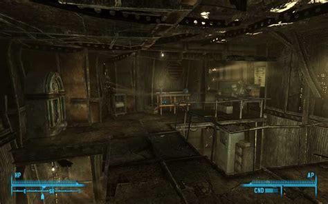 house themes fallout 3 megaton megaton house remix at fallout3 nexus mods and community