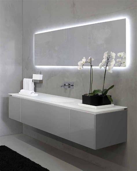 badezimmerspiegel modern k forty rifra